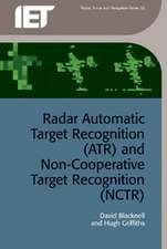 Radar Automatic Target Recognition (Atr) and Non-Cooperative Target Recognition (Nctr):  Calculations for Electricians and Designers