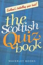 The Scottish Quiz Book