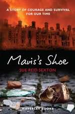 Sexton, S: Mavis's Shoe