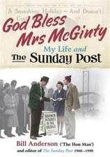 God Bless Mrs Mcginty!