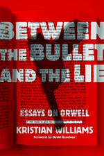 Between The Bullet And The Lie: Essays on Orwell