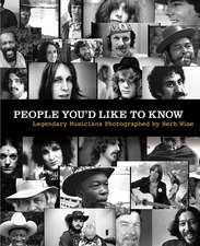 People You'd Like to Know