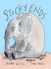 Sticky Ends