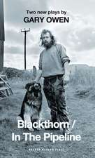 Blackthorn & in the Pipeline