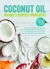 Bee, L: Coconut Oil