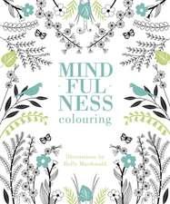 MacDonald, H: Mindfulness Colouring