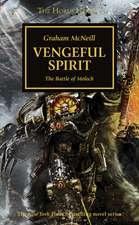 Vengeful Spirit