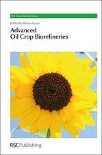 Advanced Oil Crop Biorefineries