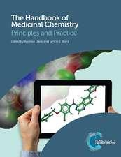 The Handbook of Medicinal Chemistry