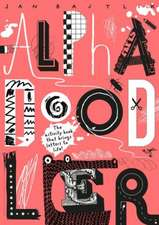 Alphadoodler:  The Activity Book That Brings Letters to Life