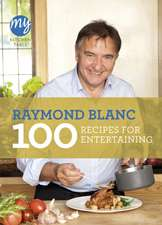 100 Recipes for Entertaining:  A Journey of Discovery Around Britain's Coastline
