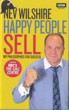Happy People Sell