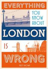Everything You Know about London Is Wrong:  How to Beat a Stronger Player