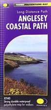 Anglesey Coast Path XT40