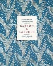 Barron & Larcher