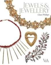 Jewels & Jewellery:  Past and Present