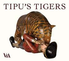 Tipu's Tigers
