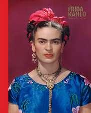 Frida's Kahlo's Wardrobe
