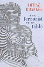The Terrorist at My Table