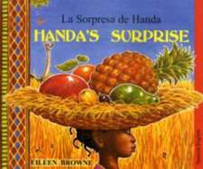 Handa's Surprise (English/Spanish)