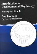Introduction to Developmental Playtherapy:  Playing and Health