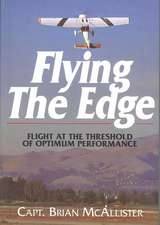 Flying the Edge