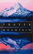 The Prayer Mountain