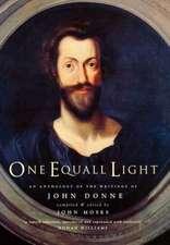 One Equall Light