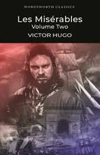 Les Miserables Volume Two