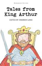 Tales from King Arthur:  Pocketbook