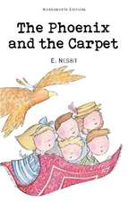 The Phoenix and the Carpet:  Pocketbook