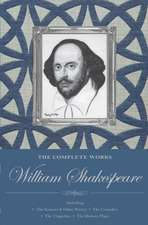 Complete Works of William Shakespeare:  A Girl of the Streets & Other Stories