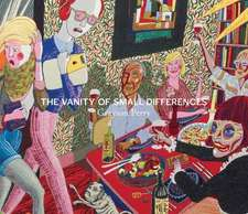 The Vanity of Small Differences:  Land Art in Britain 1966-1979