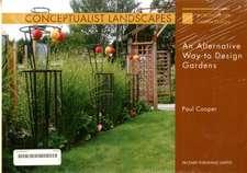Cooper, P: Conceptualist Landscapes