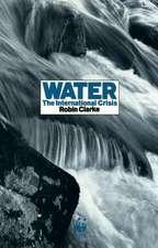 Water International Crisis
