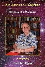 Arthur C. Clarke: