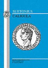 Suetonius: Caligula