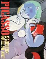 Picasso and Modern British Art