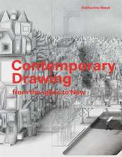Contemporary Drawing:  From the 1960s to Now