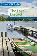 Best of Britain: Lake District: Accessible, Contemporary Guides by Local Experts