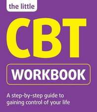 Little CBT Workbook