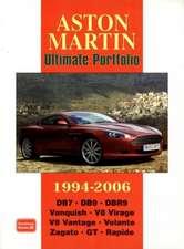 Aston Martin 1994-2006:  1965-1972