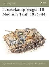 Panzerkampfwagen III Medium Tank 1936 44:  1908 2000