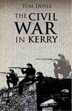 The Civil War in Kerry:  Diary of a 1920s Hunger Striker