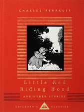 Perrault, C: Little Red Riding Hood