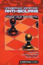Dangerous Weapons:  Anti-Sicilians