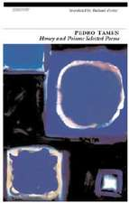 Honey and Poison:  Selected Poems