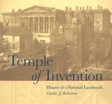 Temple of Invention
