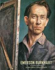 Emerson Burkhart: An Ohio Painter's Song of Himself