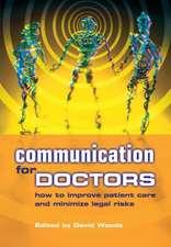 Communication for Doctors